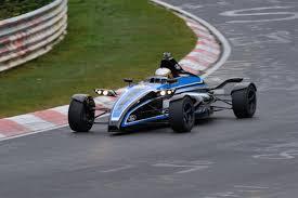 formula 3000 formula ford tackling the nordschleife u201d themotorsportarchive com