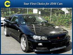 nissan skyline xenon lights 1999 nissan skyline r34 25 gt turbo auto only 82k u0027s for sale in