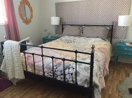 Hopen Bed Frame For Sale Ikea Svelvik Metal Queen Bed Frame For Sale In Los Angeles Ca