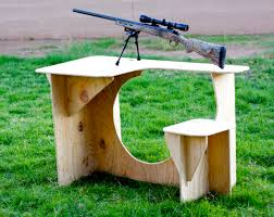 diy portable shooting bench plans wooden pdf cheap diy wood