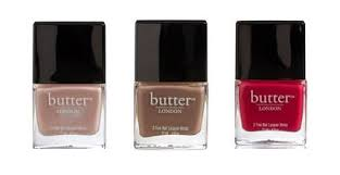 non toxic nail polishes and manicure set