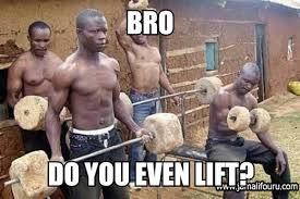 Do You Even Lift Bro Meme - do u even lift meme by m dayce memedroid