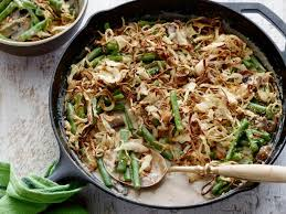 best green bean casserole recipe alton brown food network