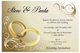 wedding card exles wedding card invitation design xfashionisalifestyle