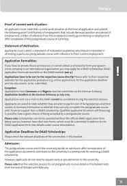 recommendation letter for scholarship from employer choice image
