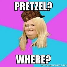 Meme Generator Scumbag - pretzel where scumbag fat girl meme generator