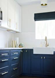 ikea navy blue kitchen cabinets my favourite ways to update your kitchen rowe spurling