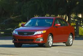 2009 kia optima technical specifications and data engine