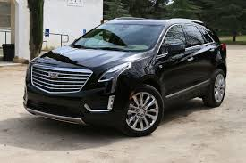 crossover cars 2017 2017 cadillac xt5 first drive digital trends