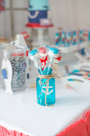 nautical baby shower favors kara s party ideas sailor nautical baby shower kara s