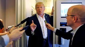 The Heist Flag Donald Trumps Kabinett Zeit Online