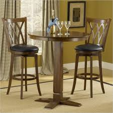 Indoor Bistro Table And Chairs Collection In Counter Height Bistro Table Riva Countertable