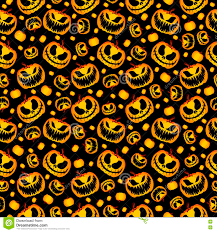 halloween pumpkins background scary and spooky halloween pumpkin seamless halloween pattern