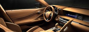 lexus lf fc interior 2017 lexus lc 500 u0026 lc 500h lexus europe