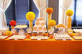 food tables at wedding reception wedding food decorations images wedding decoration ideas