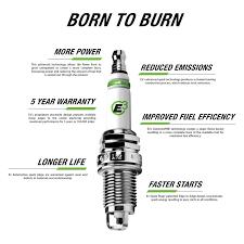 2005 toyota corolla spark plugs e3 e3 56 premium automotive spark