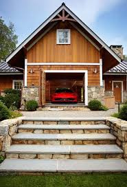 Backyard Garage Ideas Parked To Perfection Stunning Car Garage Designs