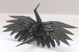 Origami Paper Works - 16 stunning works of origami to celebrate world origami day