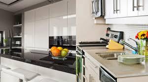 modern kitchen design ideas in india 5 best kitchen countertops design ideas top kitchen slab