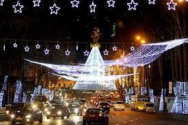 agenda ge tbilisi christmas lights among world u0027s best says cnn