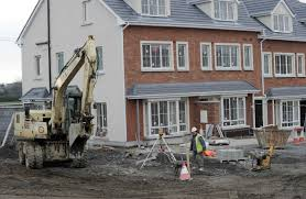 planning to build a house two global giants row over u0027wasteful u0027 plan to build 100 houses in