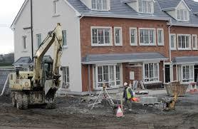 global houses two global giants row over u0027wasteful u0027 plan to build 100 houses in