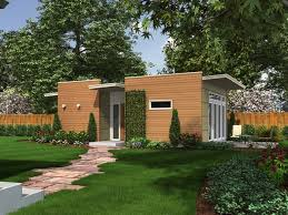 Prefab Backyard Cottage Triyae Com U003d Tiny Backyard House Plans Various Design