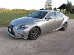 lexus atomic silver 2015 lexus is350 savage on wheels