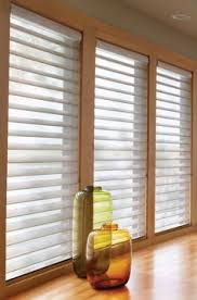 Kitchen Window Blinds And Shades Window Shadings Are Sometimes Referred To As Zebra Blinds