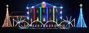 christmas lights franklin tn delaney christmas light show home facebook