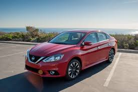 orange nissan sentra 2016 nissan sentra first drive news cars com