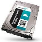 Seagate Plans 16TB Drives for 2018, 20TB by 2020