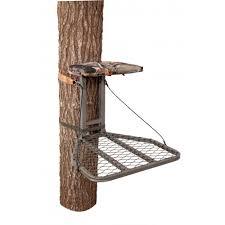 summit stoop hang on treestand