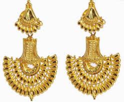 png gold earrings gold earrings in meerut uttar pradesh sone ki baliyan