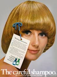 how to cut a 70s hair cut the careful shoo shown with an iconic late 70 s hair style