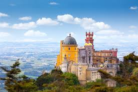 Historical Castles by Best Castles In Europe Europe U0027s Best Destinations