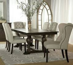 Wheels For Chair Legs Upholste Upholstered Dining Room Chairs With Wheels Arms Uk Canada