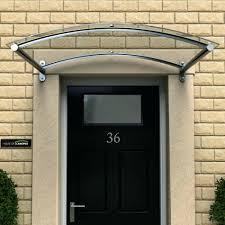 Bq Patio Doors by Front Doors Home Door Ideas Glass Canopy For Front Door