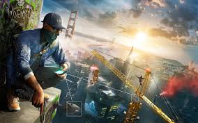 wallpaper game ps4 hd wallpaper watch dogs 2 2016 pc ps4 xbox games 875