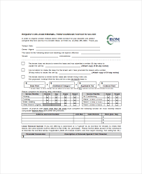 lease renewal template 5 free word pdf documents download