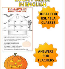 halloween worksheets for kids woodward english