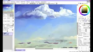 clouds tutorial sai youtube