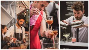 lcw cocktail village 2016 drinkup london