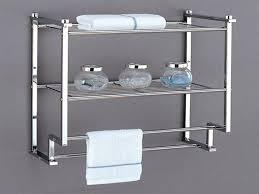 Metal Bathroom Storage Metal Wire Storage Bathroom Shelves Bathroom Shelving