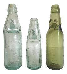vintage u0026 used transparent bottles and jars and jugs chairish