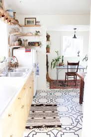the kitchen collection llc before u0026 after a bright kitchen makeover honoring vintage wares