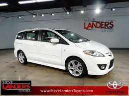 mazda5 vs toyota used white mazda 5 for sale edmunds