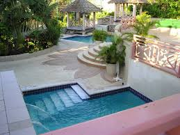 Luxury Swimming Pool Designs - apartments luxury back yard pool design ideas with in ground