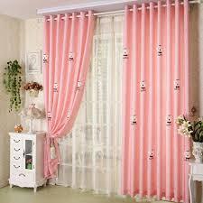 rideaux de chambre rideau chambre fille