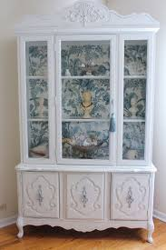 Chinese Cabinets Kitchen by Cabinet Stunning French Grey China Cabinet Stunning Gray China